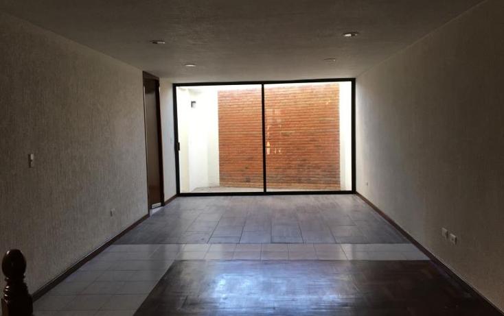 Foto de casa en venta en  32, lomas del mármol, puebla, puebla, 1708650 No. 03