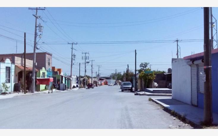 Foto de casa en venta en  32, los muros, reynosa, tamaulipas, 1744431 No. 05