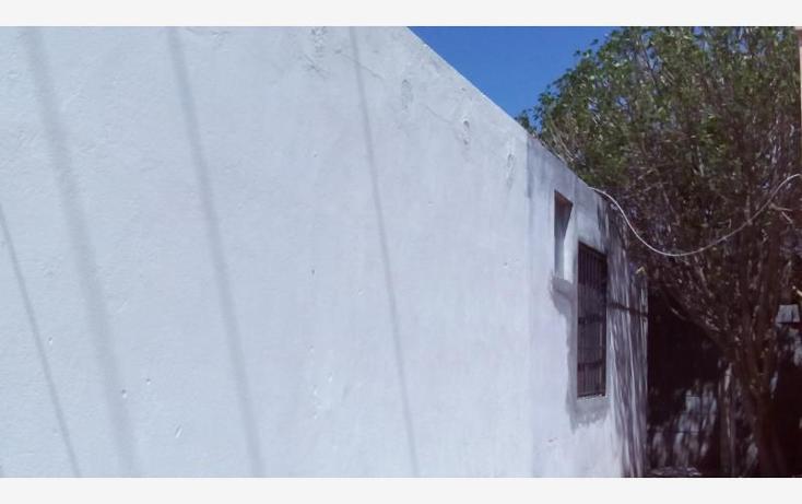 Foto de casa en venta en  32, los muros, reynosa, tamaulipas, 1744431 No. 07