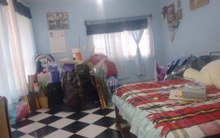 Foto de casa en venta en  32, palmatitla, gustavo a. madero, distrito federal, 1740730 No. 01