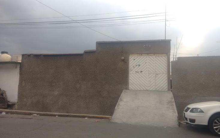 Foto de casa en venta en  32, palmatitla, gustavo a. madero, distrito federal, 1740730 No. 02