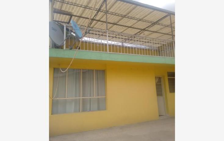 Foto de casa en venta en  32, palmatitla, gustavo a. madero, distrito federal, 1740730 No. 05
