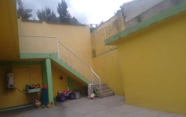 Foto de casa en venta en  32, palmatitla, gustavo a. madero, distrito federal, 1740730 No. 06