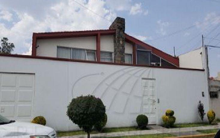 Foto de casa en venta en 32, pilares, metepec, estado de méxico, 1932042 no 01