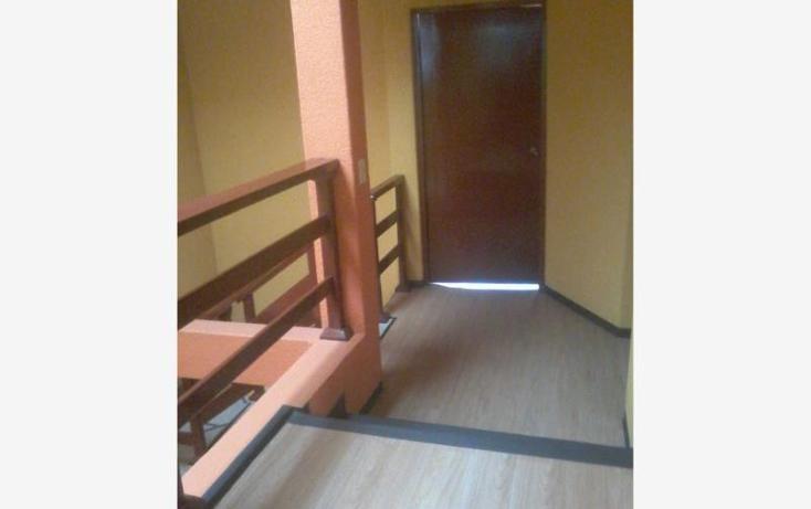 Foto de casa en venta en  32, presidentes, álvaro obregón, distrito federal, 1782768 No. 07