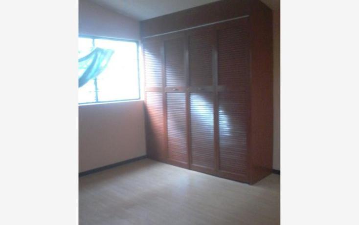 Foto de casa en venta en  32, presidentes, álvaro obregón, distrito federal, 1782768 No. 09