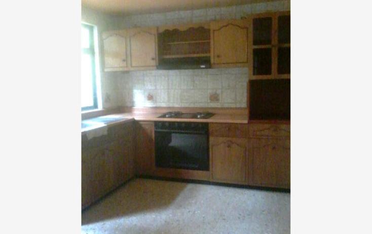 Foto de casa en venta en  32, presidentes, álvaro obregón, distrito federal, 1782768 No. 11