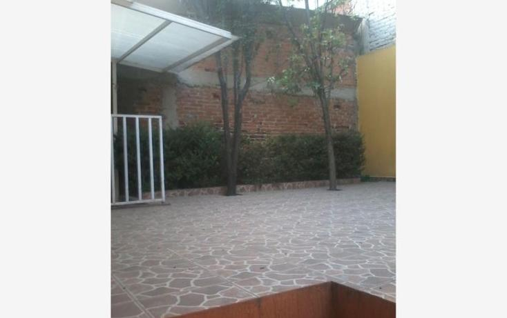 Foto de casa en venta en  32, presidentes, álvaro obregón, distrito federal, 1782768 No. 12