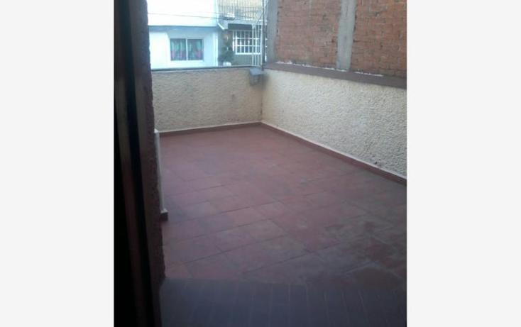 Foto de casa en venta en  32, presidentes, álvaro obregón, distrito federal, 1782768 No. 15