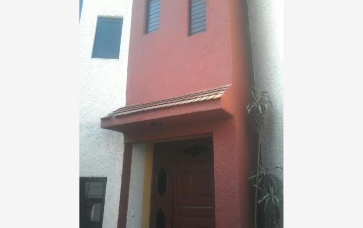 Foto de casa en venta en  32, presidentes, álvaro obregón, distrito federal, 1782768 No. 17