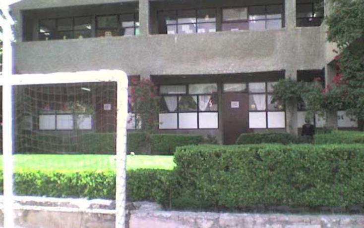 Foto de edificio en venta en  32, san mateo tecoloapan, atizapán de zaragoza, méxico, 1734538 No. 04