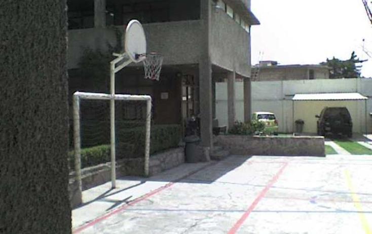 Foto de edificio en venta en  32, san mateo tecoloapan, atizapán de zaragoza, méxico, 1734538 No. 05