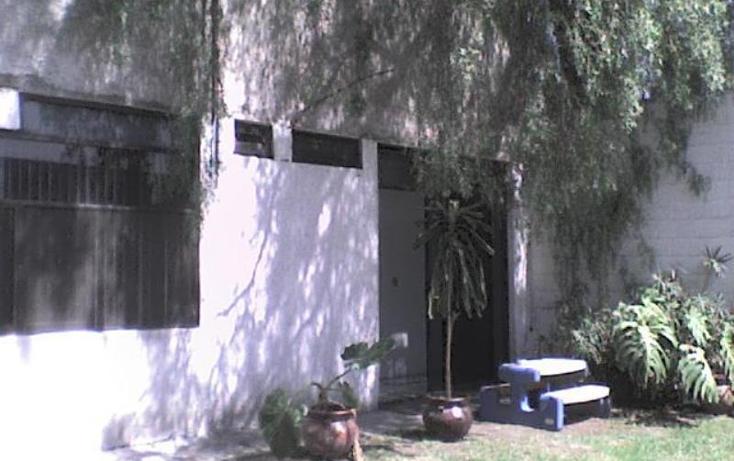 Foto de edificio en venta en  32, san mateo tecoloapan, atizapán de zaragoza, méxico, 1734538 No. 09