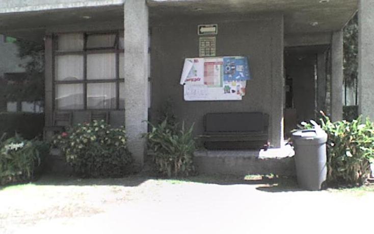 Foto de edificio en venta en  32, san mateo tecoloapan, atizapán de zaragoza, méxico, 1734538 No. 21
