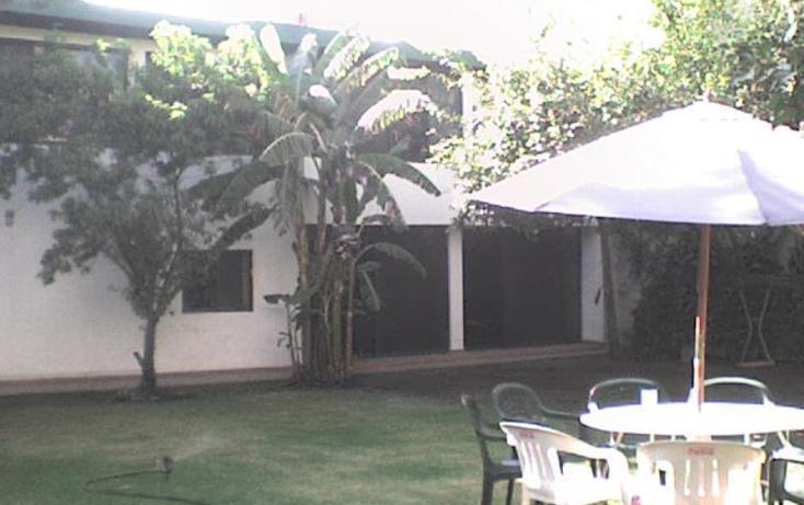 Foto de edificio en venta en  32, san mateo tecoloapan, atizapán de zaragoza, méxico, 1734538 No. 26