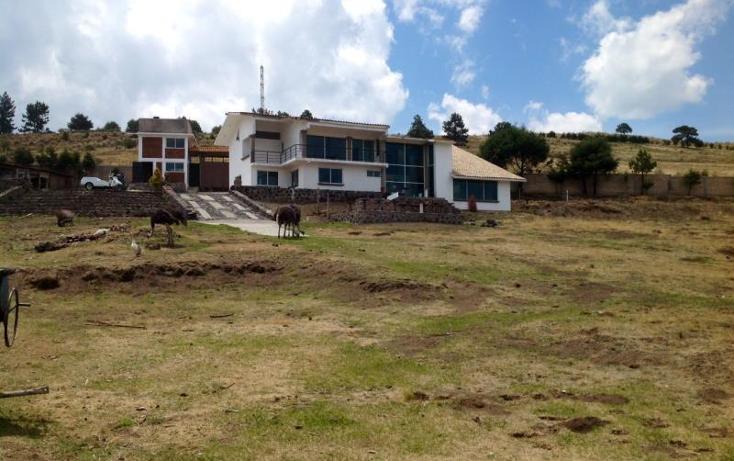 Foto de rancho en venta en  32, santo tomas ajusco, tlalpan, distrito federal, 531266 No. 02