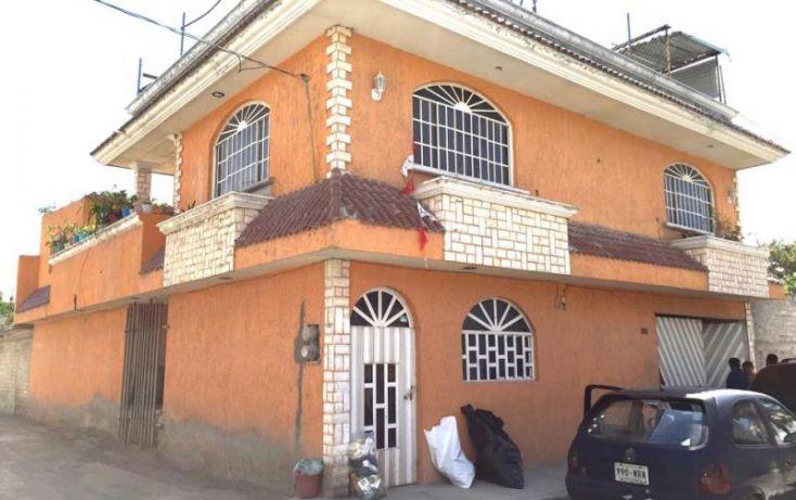 Foto de casa en venta en 32 sur 3005, puebla, tehuacán, puebla, 1535454 no 01