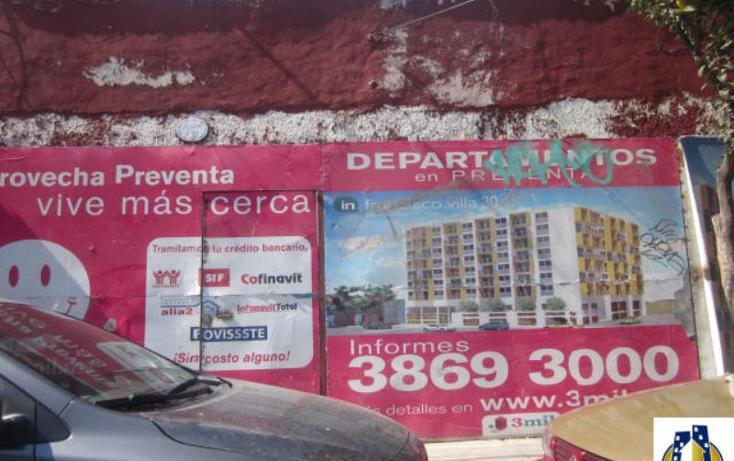 Foto de departamento en venta en  32, valle gómez, cuauhtémoc, distrito federal, 805025 No. 02