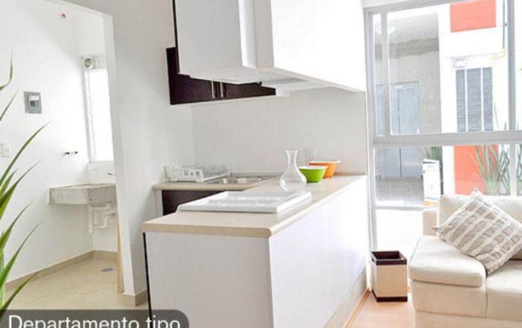 Foto de departamento en venta en  32, valle gómez, cuauhtémoc, distrito federal, 805025 No. 05