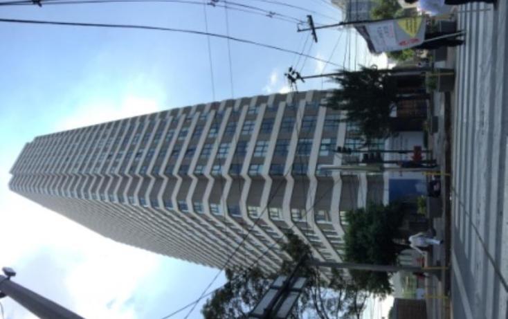 Foto de departamento en renta en  320, anahuac i sección, miguel hidalgo, distrito federal, 2079404 No. 01