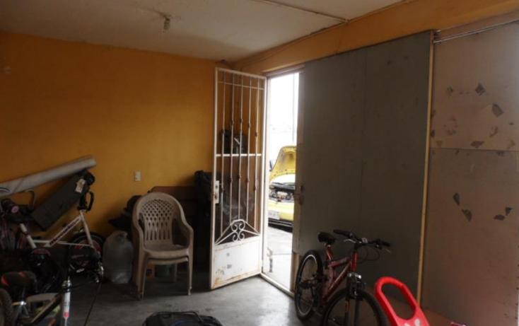 Foto de casa en venta en mona liza 320, barrio san luis 1 sector, monterrey, nuevo león, 811569 No. 05
