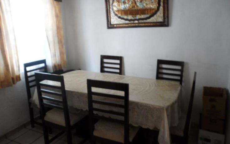Foto de casa en venta en mona liza 320, barrio san luis 1 sector, monterrey, nuevo león, 811569 No. 07