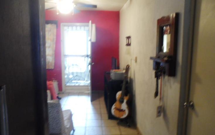Foto de casa en venta en mona liza 320, barrio san luis 1 sector, monterrey, nuevo león, 811569 No. 09