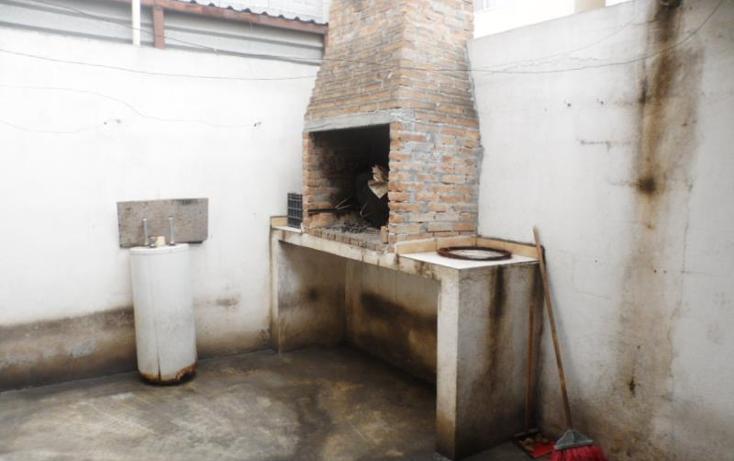 Foto de casa en venta en mona liza 320, barrio san luis 1 sector, monterrey, nuevo león, 811569 No. 11