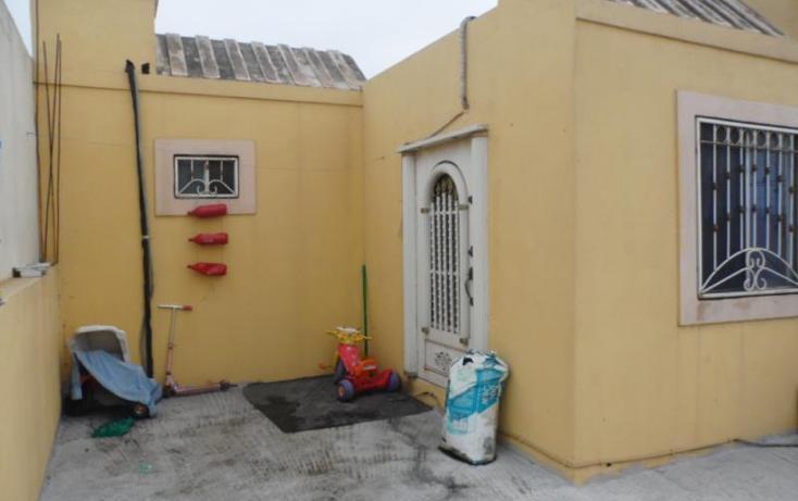Foto de casa en venta en mona liza 320, barrio san luis 1 sector, monterrey, nuevo león, 811569 No. 13