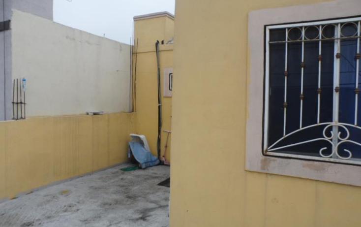 Foto de casa en venta en mona liza 320, barrio san luis 1 sector, monterrey, nuevo león, 811569 No. 14