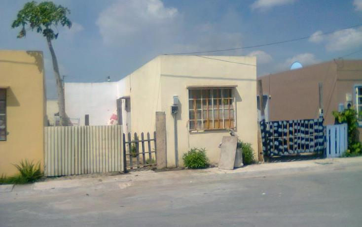 Foto de casa en venta en  320, bugambilias, reynosa, tamaulipas, 1041215 No. 01
