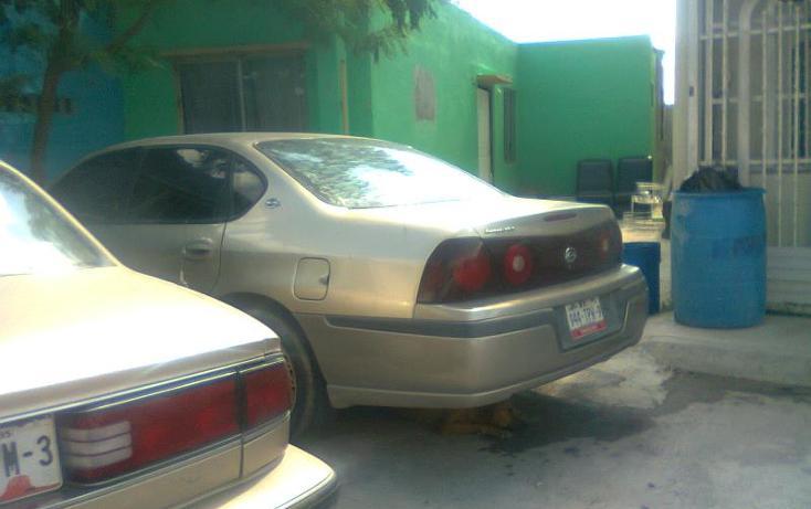 Foto de casa en venta en  320, bugambilias, reynosa, tamaulipas, 1041215 No. 02