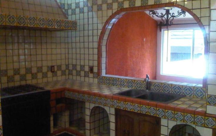 Foto de casa en renta en  320, campestre la herradura, aguascalientes, aguascalientes, 1642334 No. 04