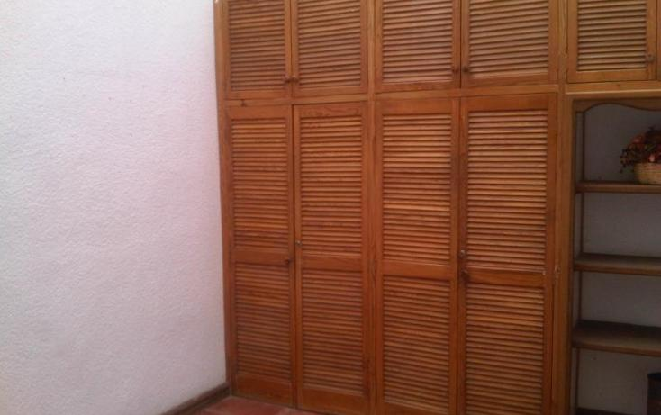 Foto de casa en renta en  320, campestre la herradura, aguascalientes, aguascalientes, 1642334 No. 05