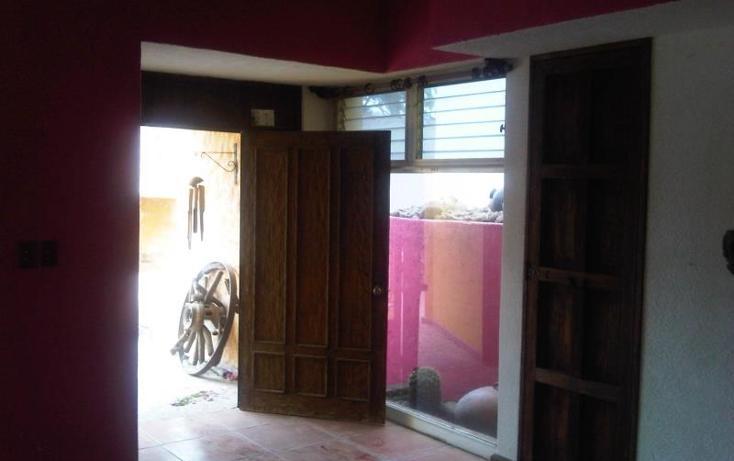 Foto de casa en renta en  320, campestre la herradura, aguascalientes, aguascalientes, 1642334 No. 06