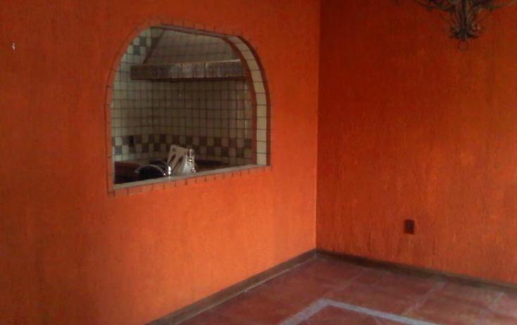 Foto de casa en renta en  320, campestre la herradura, aguascalientes, aguascalientes, 1642334 No. 07