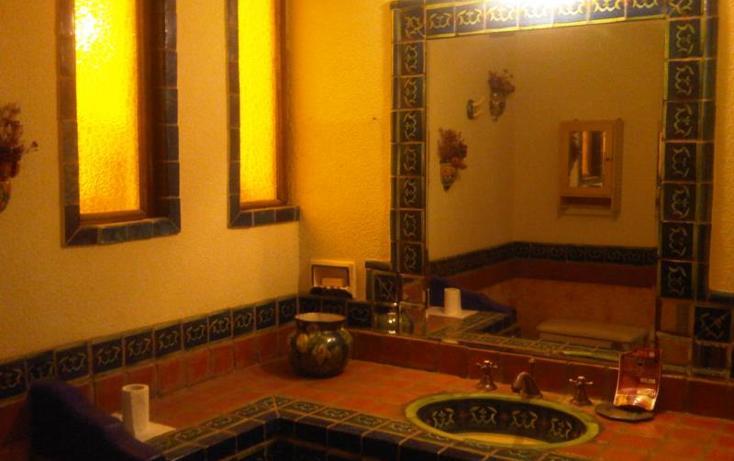 Foto de casa en renta en  320, campestre la herradura, aguascalientes, aguascalientes, 1642334 No. 09
