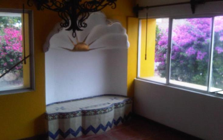 Foto de casa en renta en  320, campestre la herradura, aguascalientes, aguascalientes, 1642334 No. 11
