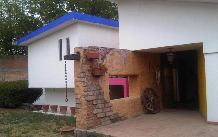 Foto de casa en renta en  320, campestre la herradura, aguascalientes, aguascalientes, 1642334 No. 13