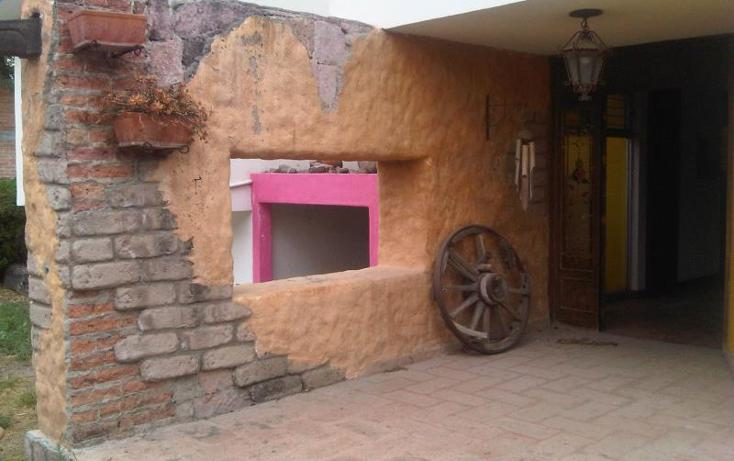 Foto de casa en renta en  320, campestre la herradura, aguascalientes, aguascalientes, 1642334 No. 14