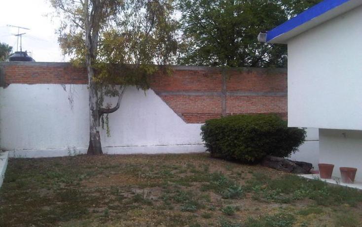 Foto de casa en renta en  320, campestre la herradura, aguascalientes, aguascalientes, 1642334 No. 15