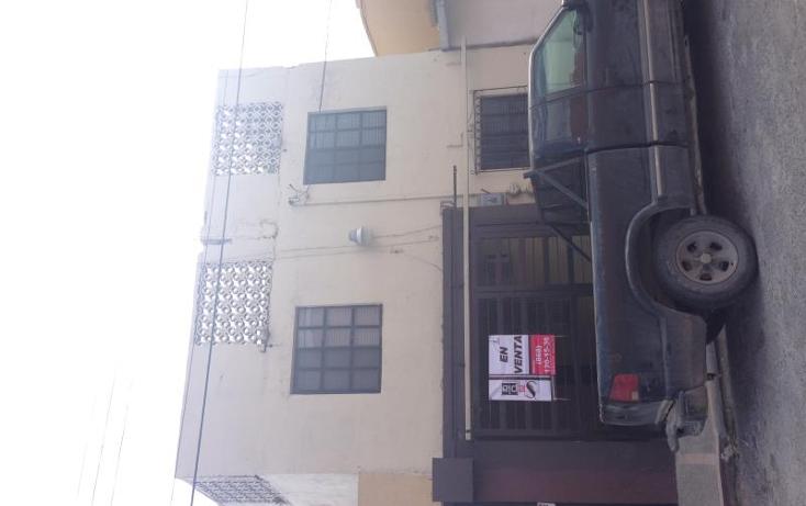 Foto de casa en venta en  320, infonavit buenavista, matamoros, tamaulipas, 1672080 No. 02