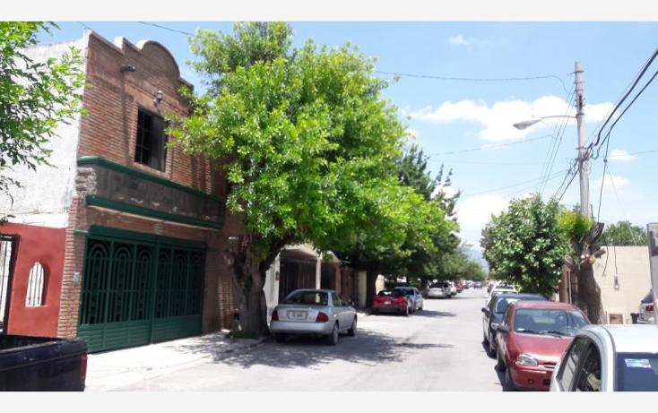 Foto de casa en venta en el rosario 320, real de peña, saltillo, coahuila de zaragoza, 1996152 No. 02