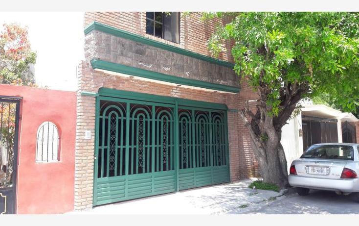 Foto de casa en venta en el rosario 320, real de peña, saltillo, coahuila de zaragoza, 1996152 No. 03