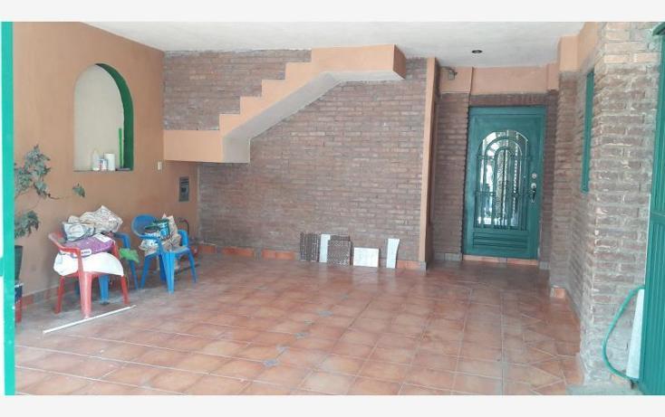 Foto de casa en venta en el rosario 320, real de peña, saltillo, coahuila de zaragoza, 1996152 No. 04