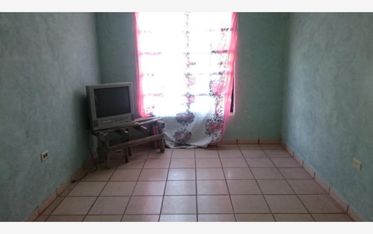 Foto de casa en venta en  320, villas de san lorenzo, saltillo, coahuila de zaragoza, 1744423 No. 07