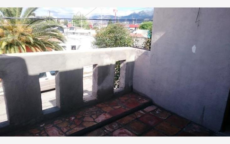 Foto de casa en venta en  320, villas de san lorenzo, saltillo, coahuila de zaragoza, 1744423 No. 09