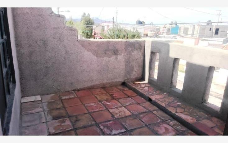 Foto de casa en venta en  320, villas de san lorenzo, saltillo, coahuila de zaragoza, 1744423 No. 10