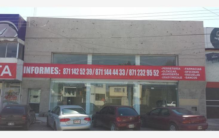 Foto de local en renta en avenida juarez 3200, oriente, torreón, coahuila de zaragoza, 2681406 No. 08