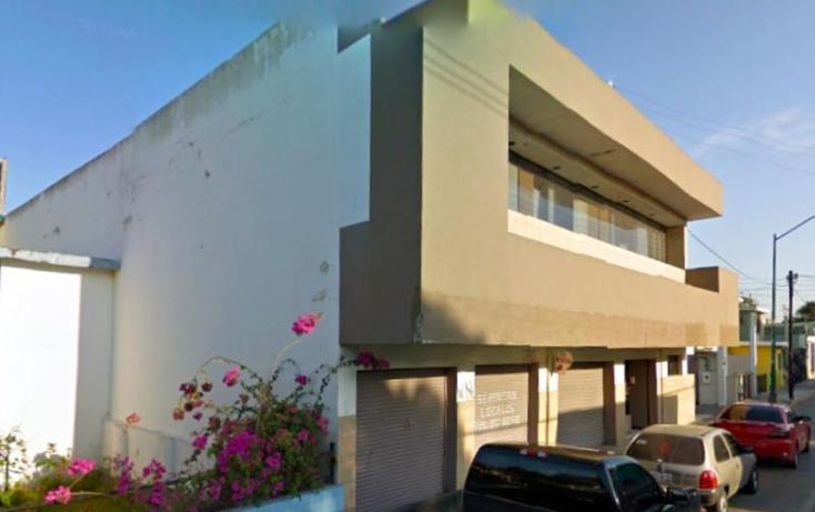 Foto de edificio en renta en  3202, primavera, tampico, tamaulipas, 1358783 No. 02